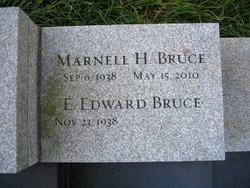 Marnell <I>Higley</I> Bruce