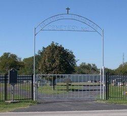 Zion Lutheran Cemetery #1