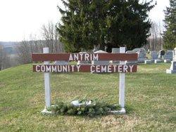 Antrim Community Cemetery