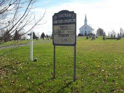 Saint Andrew's United Cemetery