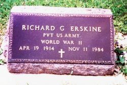 Richard Gordon Erskine