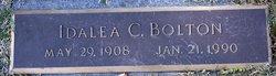 Idalea C Bolton