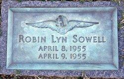 Robin Lyn Sowell