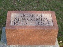 Joseph Newcomer