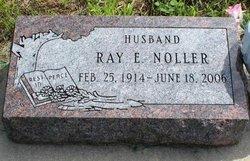 Ray Edwin Noller