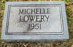 Michelle Lowery