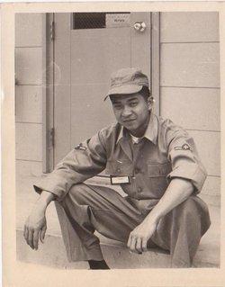Sgt Ronald Kazuo Miyazaki