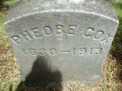 Pheobe Cox