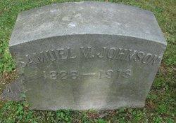 Samuel M. Johnson