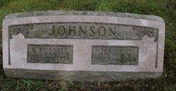 W. Russell Johnson