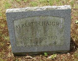 Albert H. Haight