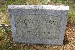 George A. Haight