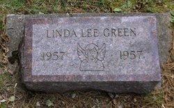 Linda Lee Green