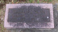 Bessie Samuelson