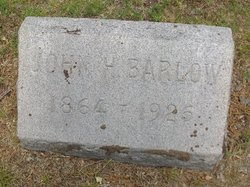 John H. Barlow