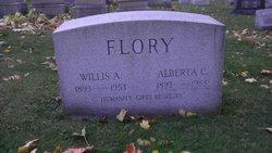 Alberta Cora <I>Cory</I> Flory