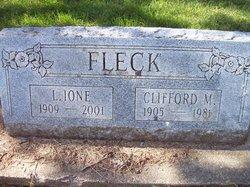 Clifford Fleck