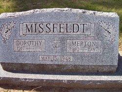 Merton C. Missfeldt