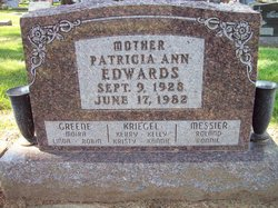Patricia Ann Edwards