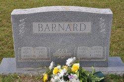 Bobbie <I>Martin</I> Barnard