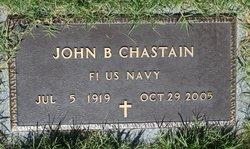 John B. Chastain