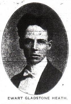 Ewart Gladstone Heath