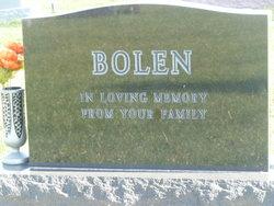 Rickie L Bolen