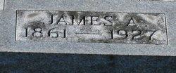 James Agustus Ryan