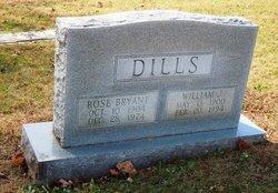 William J Dills