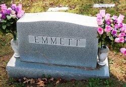 Guy W Emmett