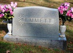 Allie B Emmett