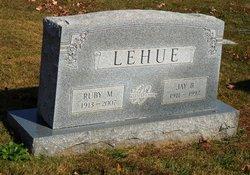 Jay B Lehue