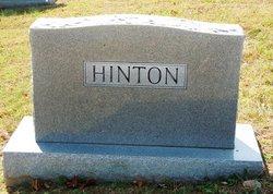 """Margaret Neta """"Neta"""" <I>Lay</I> Hinton"""