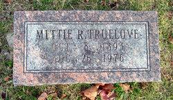 Mittie Rebecca Truelove