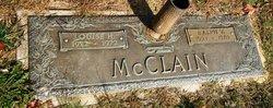 Ralph V McClain