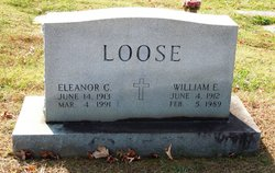 William E Loose