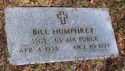 Bill Humphrey
