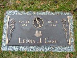 Leona J. <I>Jensen</I> Case