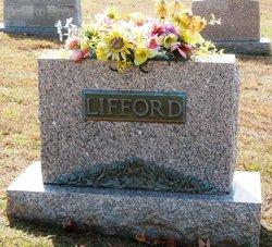 "Emma Lee ""Tiny"" <I>Wolfebarger</I> Lifford"