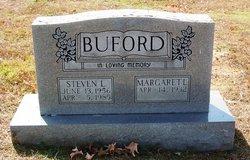 Steven L Buford