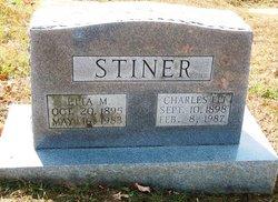 Etta M Stiner
