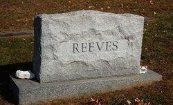 Robert C Reeves, Sr