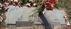 Rev Noble Stern, Sr