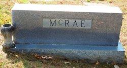 Richard T McRae