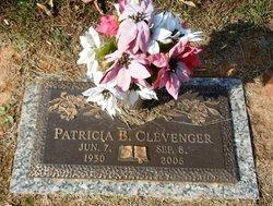 Patricia Ann <I>Brittain</I> Clevenger