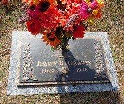 Jimmy E Graves