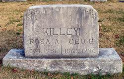 George Byron Killey