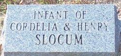 Infant Slocum