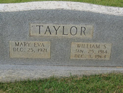 "William S. ""Bill"" Taylor"
