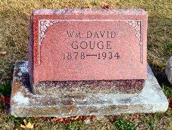 William David Gouge